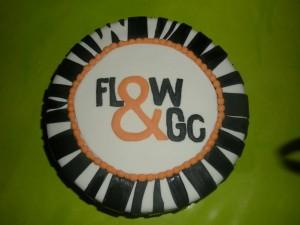 Flow&Go Taart